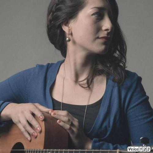 Sara Herrera | Voice over actor | Voice123