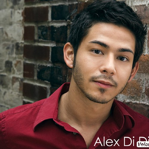 Alex Di Dio | Voice over actor | Voice123