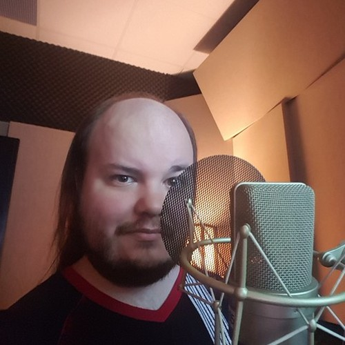 Chris Thurman | Voice over actor | Voice123