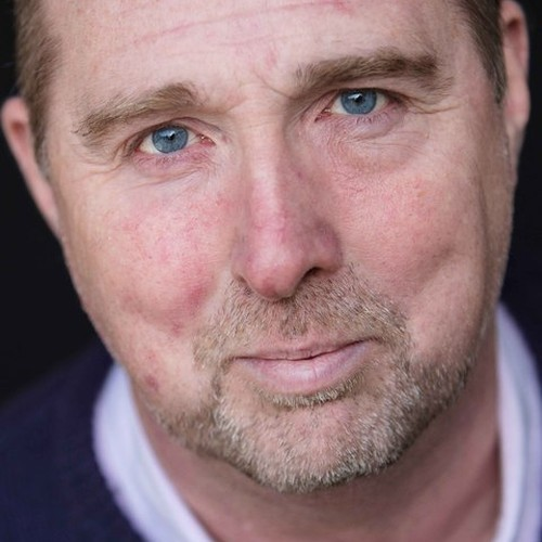 Jonathan Booth   Voice over actor   Voice123