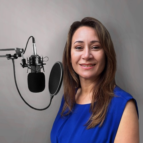 Mara Hodkin | Voice over actor | Voice123